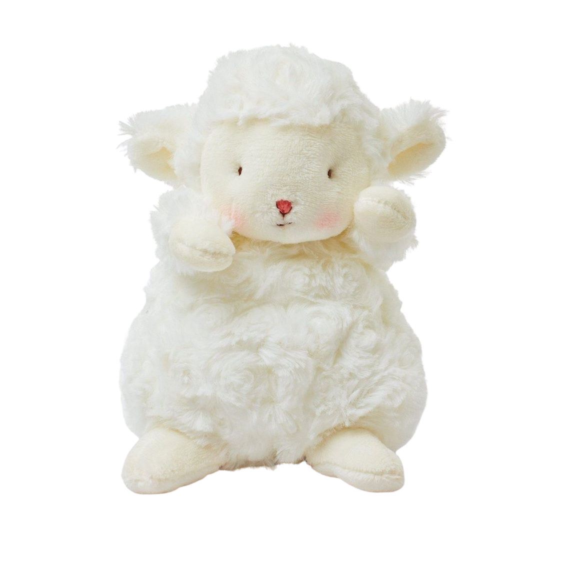 Plush Wee Kiddo Lamb