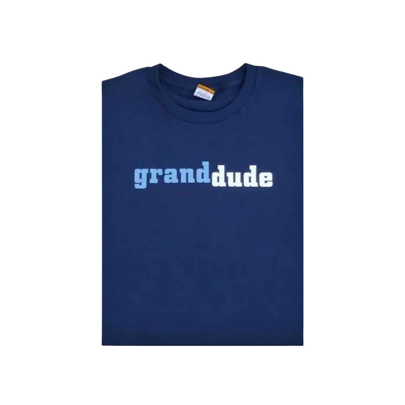 Grand Dude Dad T-Shirt