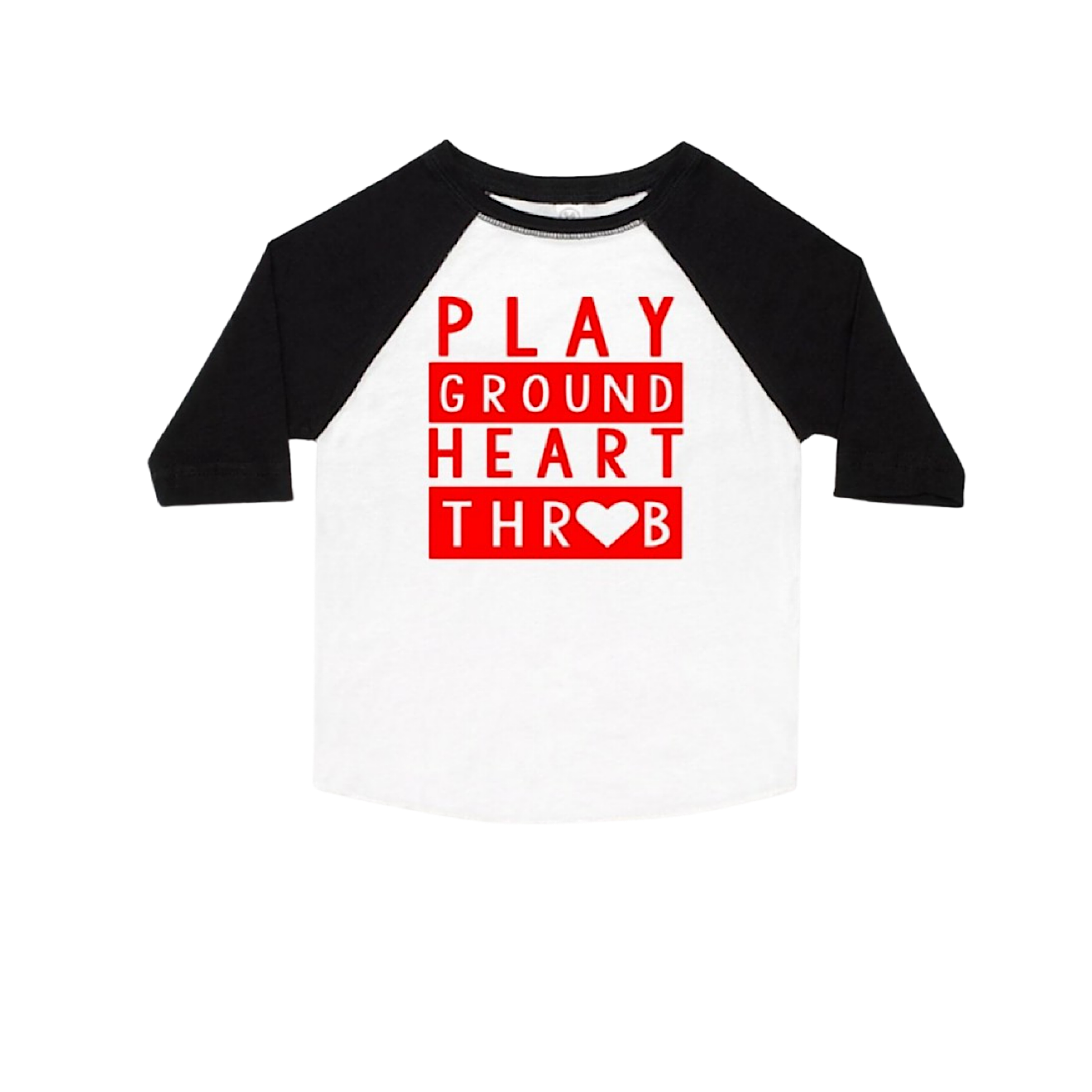 Playground Heartthrob T-Shirt