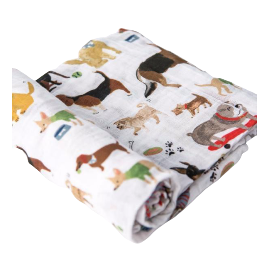 Woof Swaddle