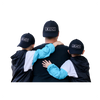Legend and Legacy Embroidered Baseball Hat - Kids