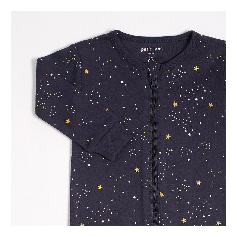 Starry Night Footie