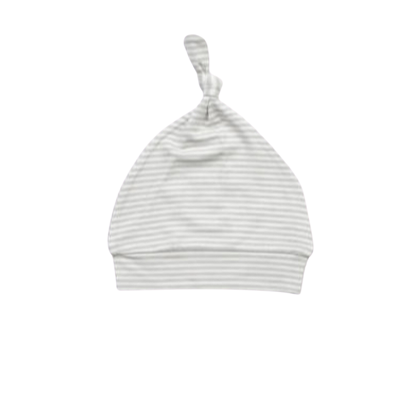 Bamboo Knotted Newborn Hats