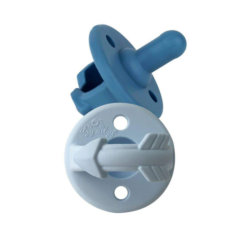 Silicone Pacifier Sets