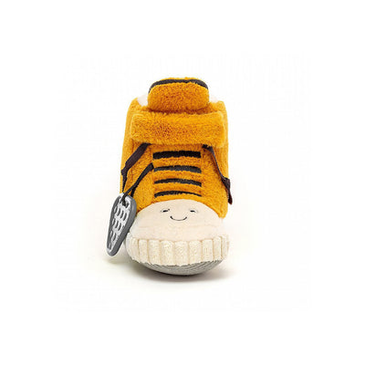 Kicketty Sneaker Activity Toy