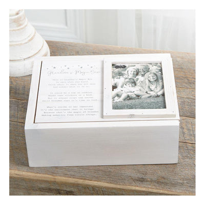 Grandma's Magic Box Keepsake