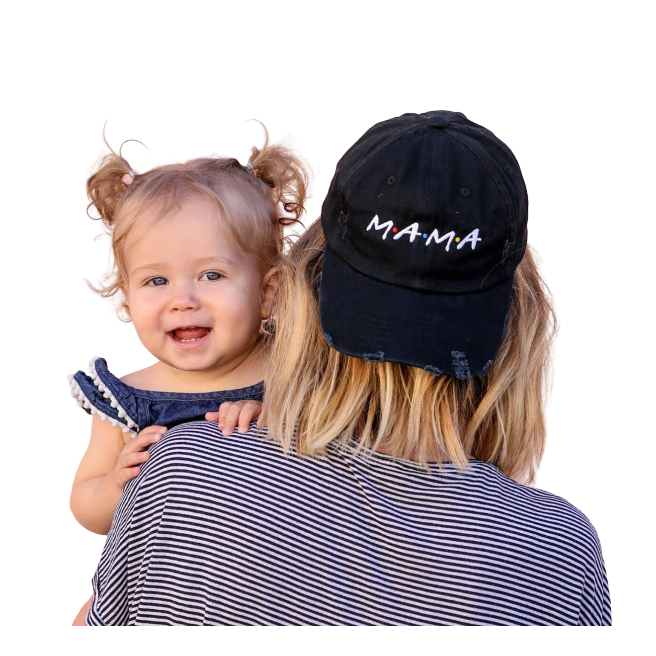 Friends Family Collection - M.A.M.A Hat