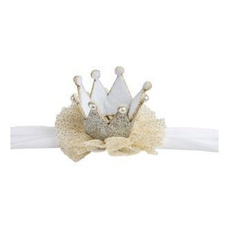Gabriella Crown Headband