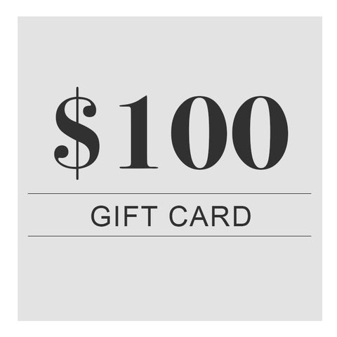 $500 Digital Gift Card