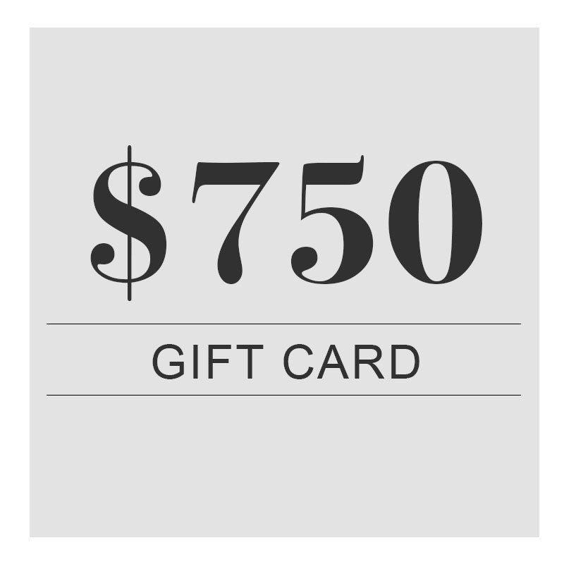 $250 Digital Gift Card