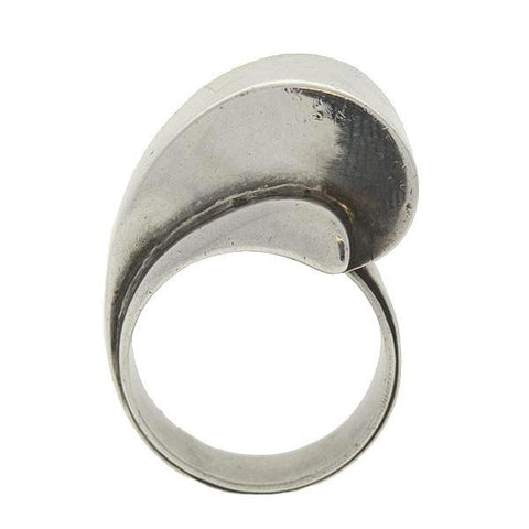 ANTONIO PINEDA Vintage Sterling Silver Ring