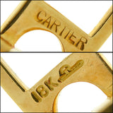 CARTIER Vintage 18kt Gold Cufflinks