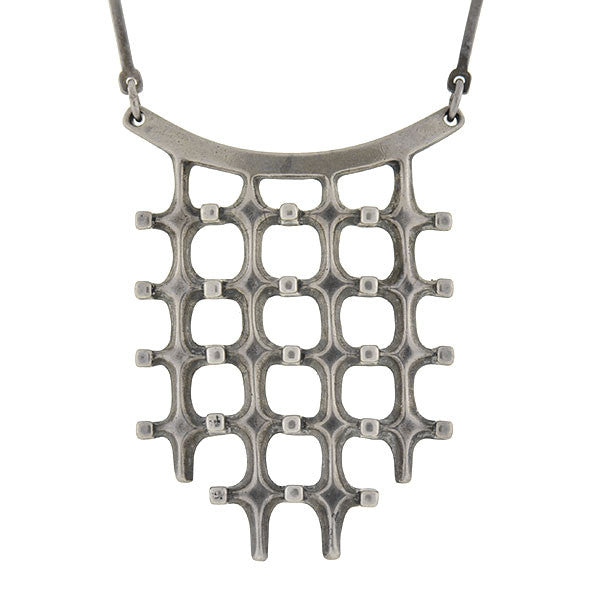 MARIANNE BERG/UNI DAVID ANDERSON Troll Necklace