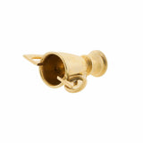 Retro 14kt Gold Winning Trophy Cup Charm