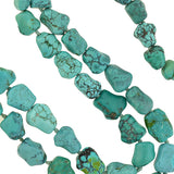 Vintage Chinese Turquoise