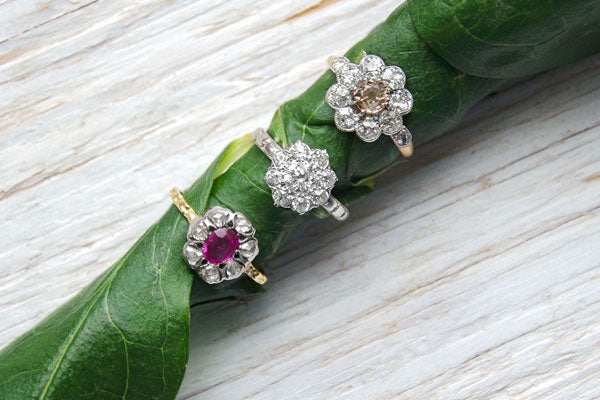 3f5d276bb67 Antique and Estate Jewelry