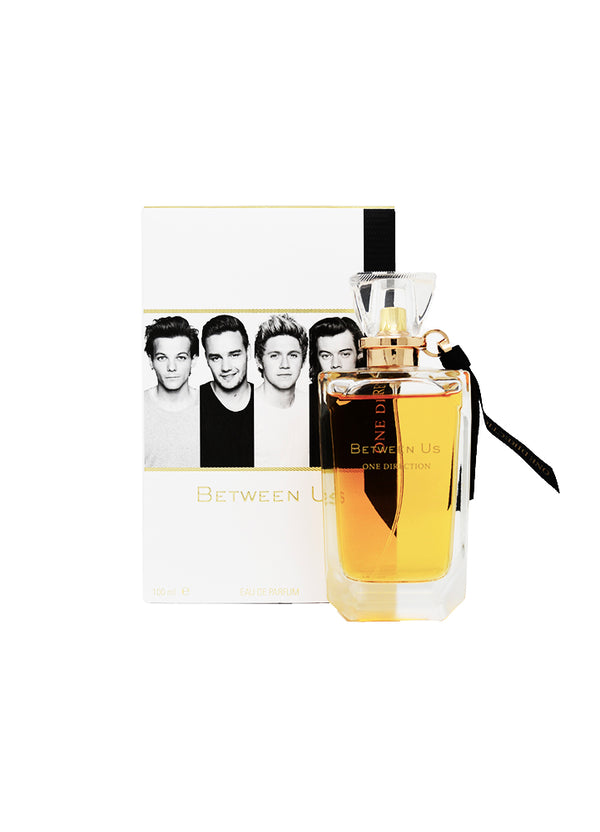 One Direction Between Us Pour Femme