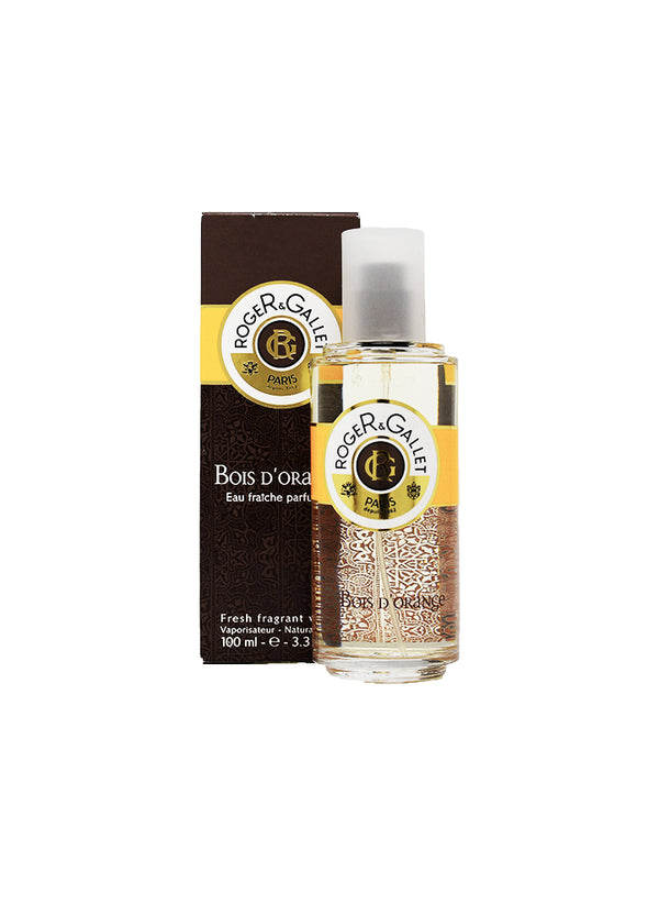 Roger & Gallet Bois D'orange