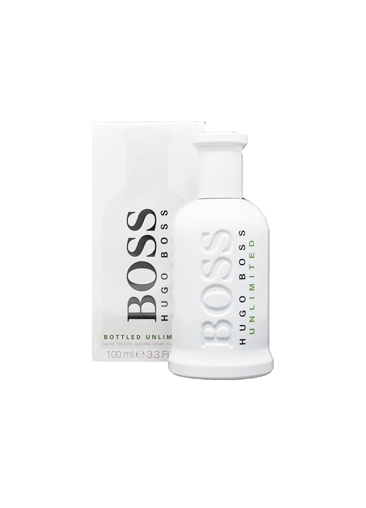 Boss Bottled Unlimited Pour Homme