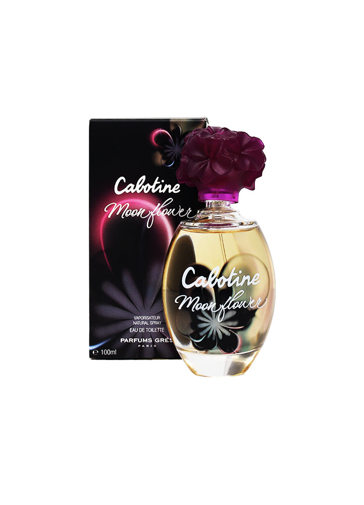 Cabotine Moonflower
