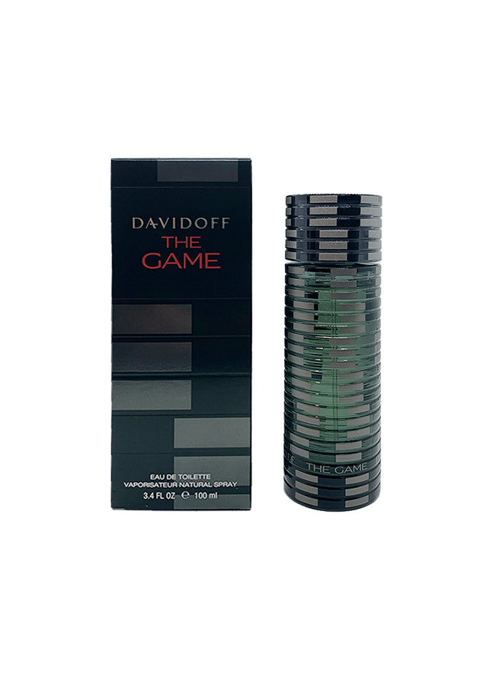 Davidoff The Game Pour Homme