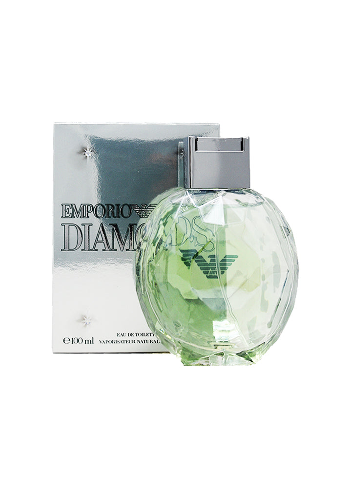 Emporio Diamonds Toilette