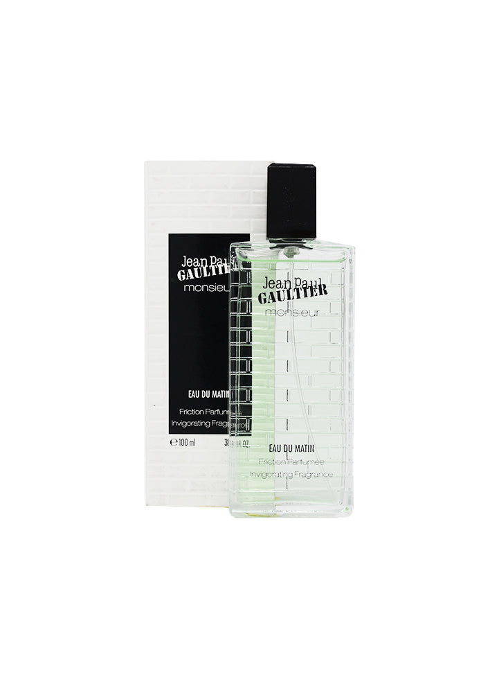 Jean Paul Gaultier Monsieur Eau de Toilette 100mL