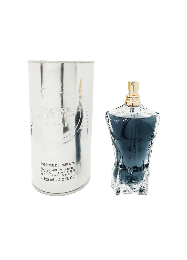 "Jean Paul Gaultier ""Le Male"" Essence de Parfum Pour Homme 125mL"