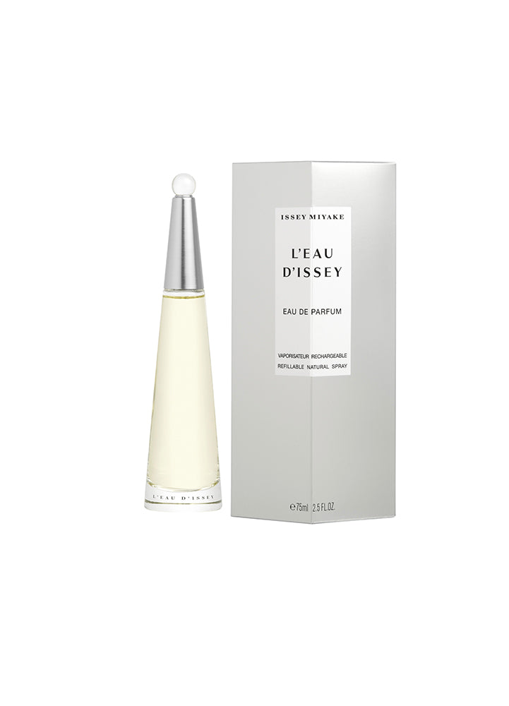 L'Eau D'Issey Eau de Parfum Refillable Spray