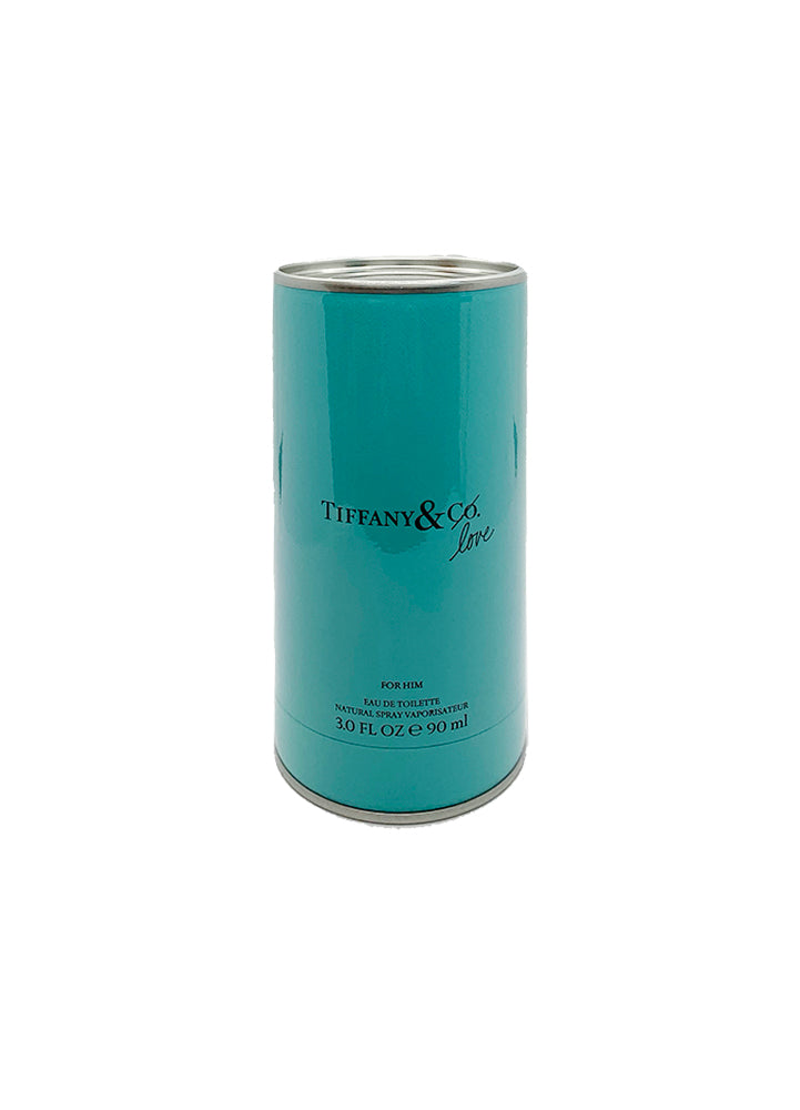 Tiffany & Co. Love For Him/ Pour Homme