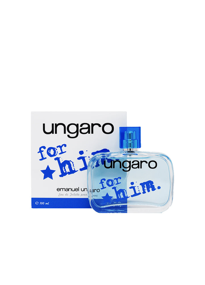 Ungaro For Him