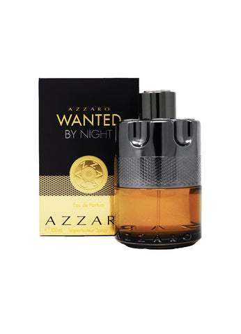 Azzaro Wanted By Night Pour Homme