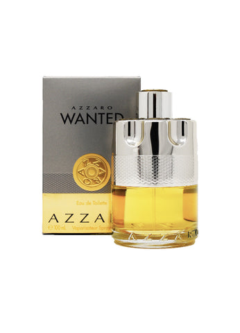Azzaro Wanted Pour Homme