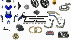 Ricambi Moto Wallpaper - G.E. MotoShop