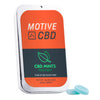 Motive CBD 250mg CBD Mints
