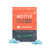 Motive CBD Grab 'N Go CBD Mints