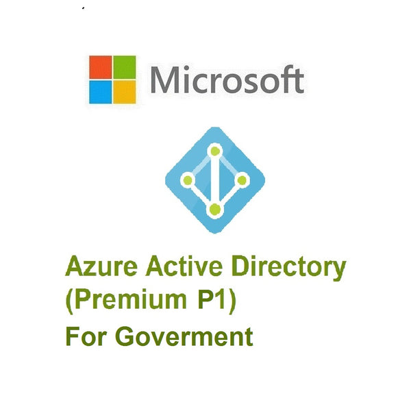 Azure Active Directory Premium P1 Government