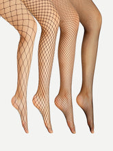 Load image into Gallery viewer, Sexy Fishnet Tight