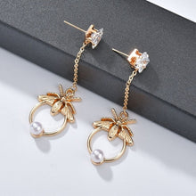 Load image into Gallery viewer, Bee Earrings / variety