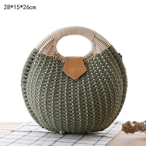 Straw Handmade Handbags