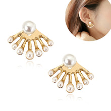 Load image into Gallery viewer, Pearls  Earrings (variety)