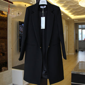 Long Blazer (variety of colors)
