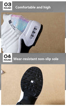 Load image into Gallery viewer, Platform Sneakers white or black
