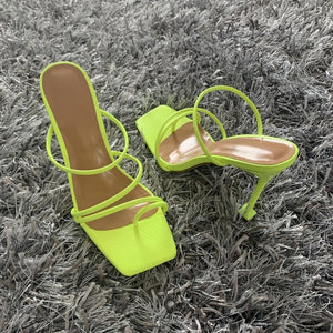 Summer Pumps (variety of colors)