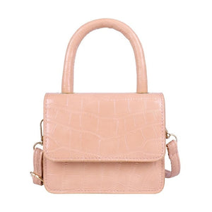 Mini Small Square Shoulder Bags