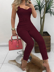 Jumpsuit (2colors)