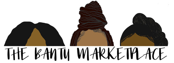 The Bantu Marketplace