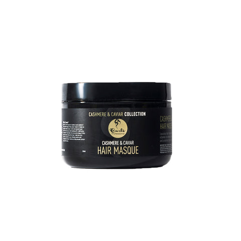 Curls Cashmere + Caviar Hair Masque