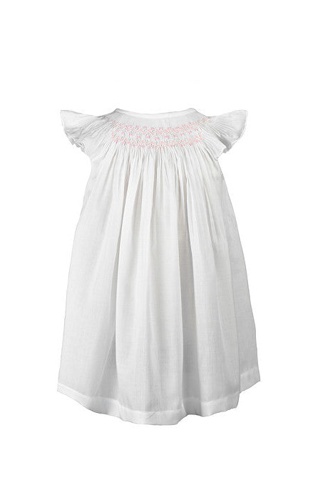 Lucia Baby Dress