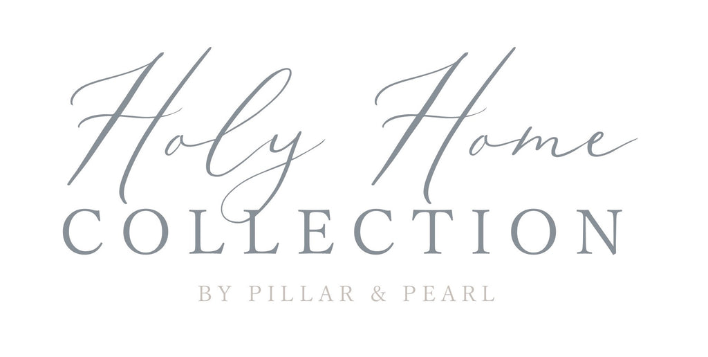 The Holy Home Collection Explained